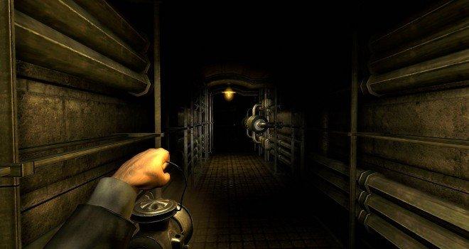 Amnesia: A Machine For Pigs publica su tráiler para Halloween