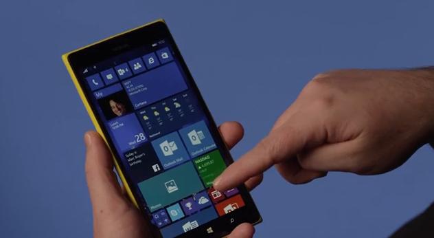 Windows-10-para-telefonos-screenshot