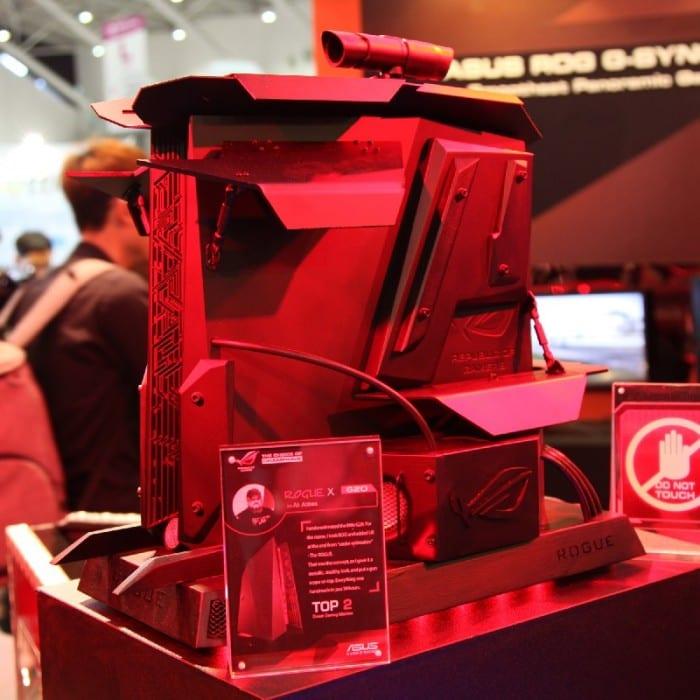 DGM-2000