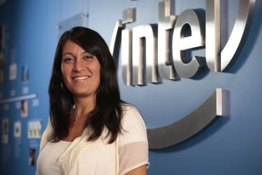 Intel - Mariela Bravo