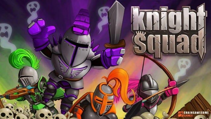 knight-squad
