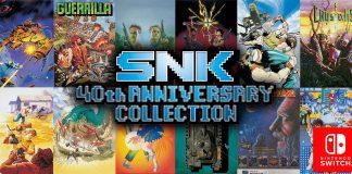 SNK 40
