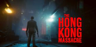 Hong Kong Massacre