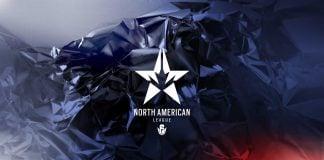 Tom Clancy Rainbow Six Siege North America esports