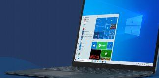 windows 10 update May 2020